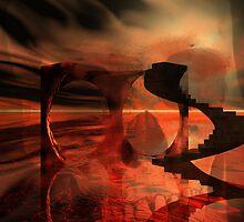 Beyond Nimrod's Lair by Susan Isabella  Sheehan