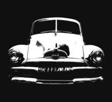 1952 Holden FJ by RedB
