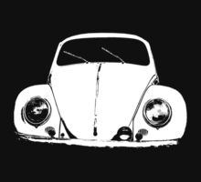 1967 VW Beetle by RedB