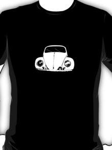 1967 VW Beetle T-Shirt