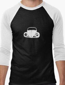 1967 VW Beetle Men's Baseball ¾ T-Shirt