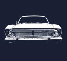 1969 Ford XT Fairmont Kids Tee