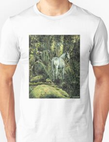 Unicorn & Pixies Unisex T-Shirt
