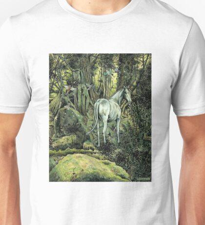 Unicorn & Pixies Unisex T-Shirt