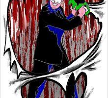 Horrorflix by tnewton69