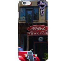 Moody, Alabama USA iPhone Case/Skin
