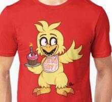 Chibi Chica Unisex T-Shirt