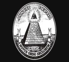 Illuminati  by William Andrew Rosato