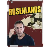 Rosenlands iPad Case/Skin