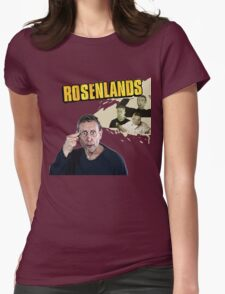 Rosenlands Womens Fitted T-Shirt