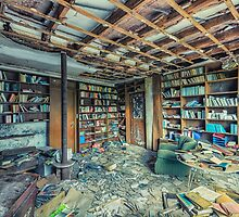 save the books by christian richter