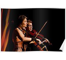 String Fever Poster