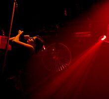 Stab in the Dark by Belinda  Strodder