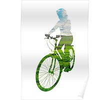 Green Transport 3 Poster