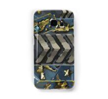Rankmash Silver elite Samsung Galaxy Case/Skin