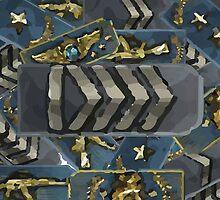 Rankmash Silver elite by TheNTRX