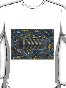Rankmash Silver elite T-Shirt