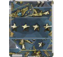 Rankmash golda nova master iPad Case/Skin
