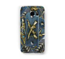 Rankmash master guardian elite Samsung Galaxy Case/Skin