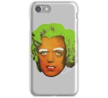 Oompa Loompa iPhone Case/Skin