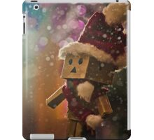 Christmas danbo iPad Case/Skin