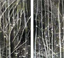 Tanglewood by Lyn Fabian