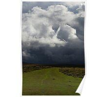 Moody Moors Poster