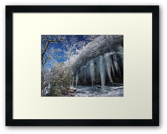 Ice by Richard G Witham