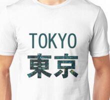 Tokyo 東京 V1.0 Unisex T-Shirt