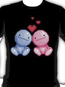 Nohohon in love T-Shirt