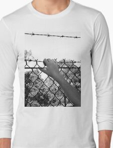"""""""Security or Imprisonment""""  T-Shirt"""