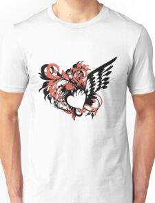 heart&wing Unisex T-Shirt