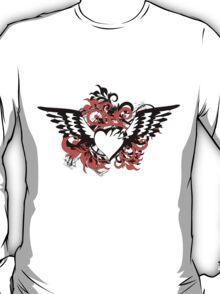 heart&wings T-Shirt