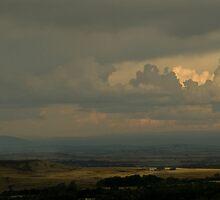 Mt.Gisborne #3 by Richard Neath