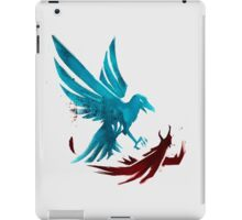 Infamous Second Son - Good Karma iPad Case/Skin