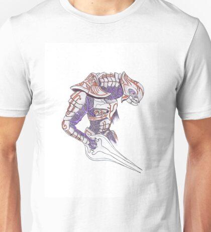 Arbiter  Unisex T-Shirt