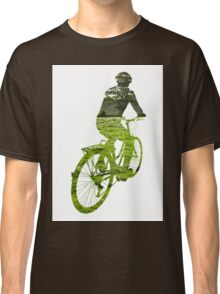Green Transport 5 Classic T-Shirt