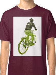 Green Transport 5 Classic T-Shirt