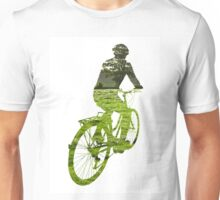 Green Transport 5 Unisex T-Shirt