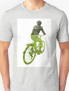 Green Transport 5 T-Shirt