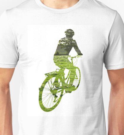Green Transport 5 Unisex T-Shirt