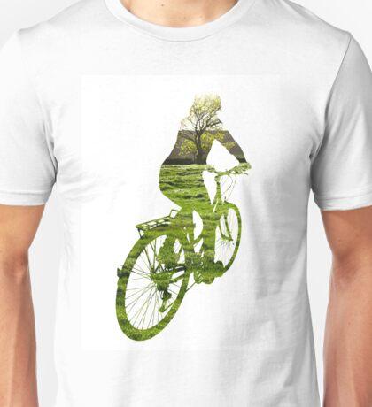 Green Transport 4 Unisex T-Shirt