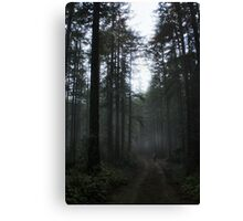 facing the giants Canvas Print
