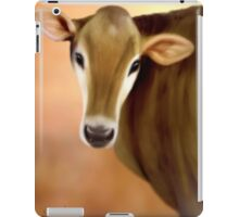 Pretty Lady iPad Case/Skin