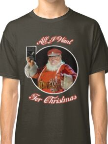 The Winds of Winter Classic T-Shirt