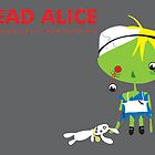 Dead Alice by RogueRabbit