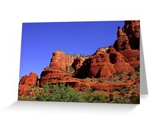 Hot Rocks! Greeting Card