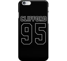 #MICHAELCLIFFORD, 5 Seconds of Summer - Outlined iPhone Case/Skin