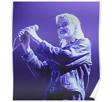 Sky Ferreira Live Poster