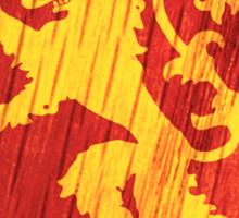 Lannister Sigil Sticker